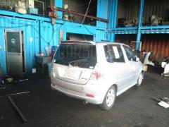 Обшивка багажника Daihatsu Yrv M201G Фото 4
