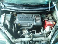 Обшивка багажника Daihatsu Yrv M201G Фото 6