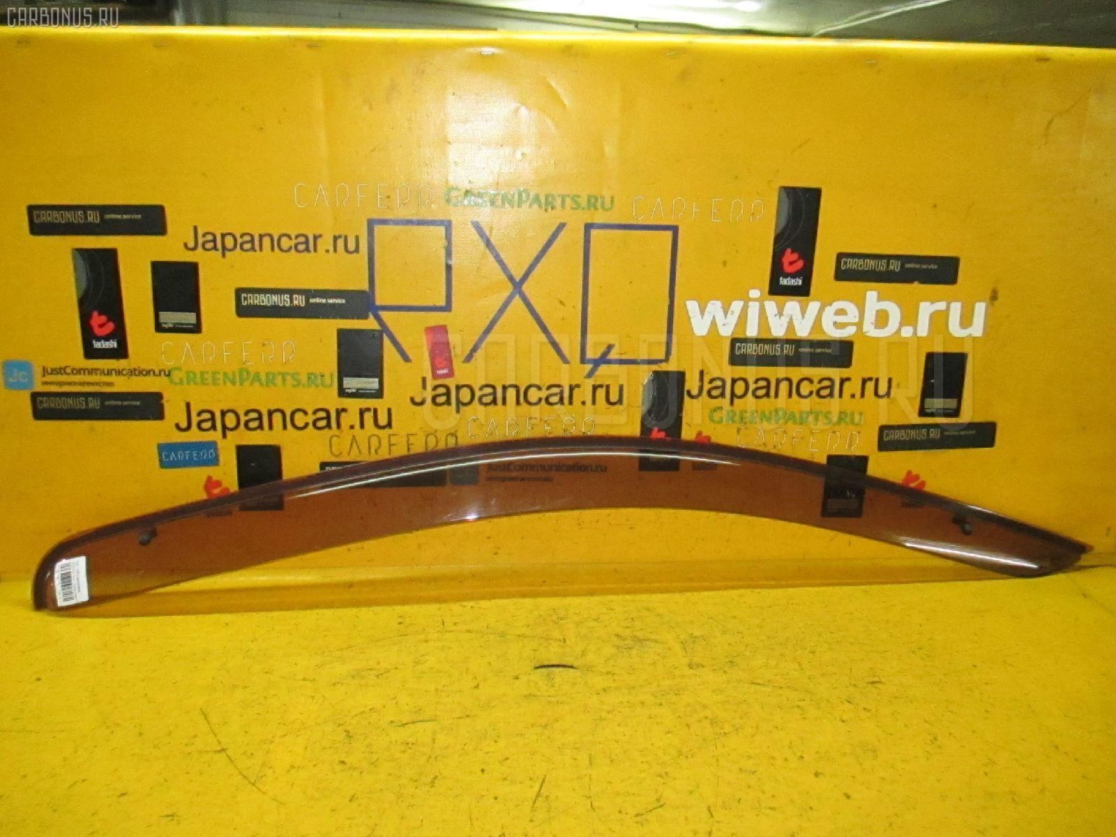 Ветровик DAIHATSU YRV M201G. Фото 10