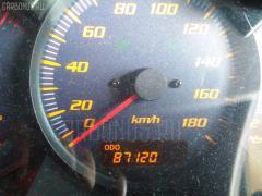 Крышка топливного бака Daihatsu Yrv M201G Фото 4