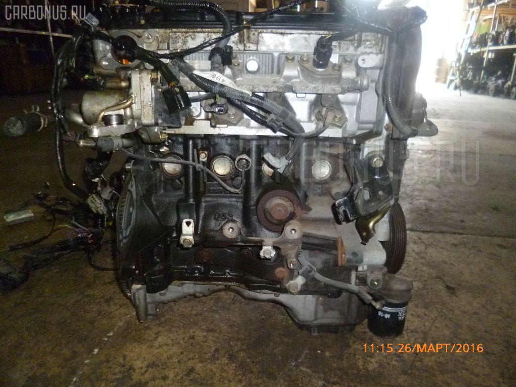 Двигатель MITSUBISHI LANCER CEDIA WAGON CS5W 4G93 Фото 9