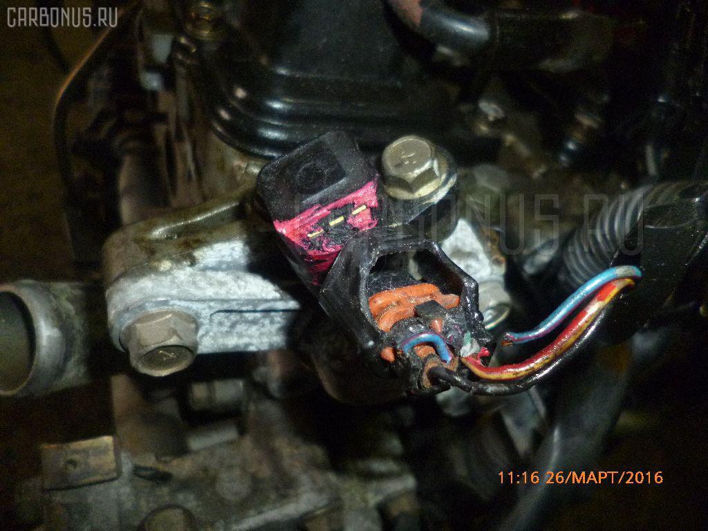 Двигатель MITSUBISHI LANCER CEDIA WAGON CS5W 4G93 Фото 12