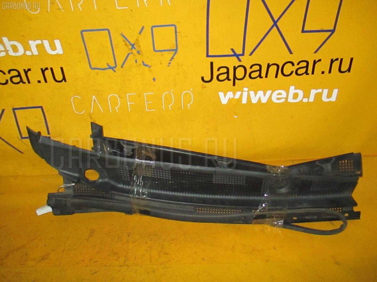 Решетка под лобовое стекло MITSUBISHI LANCER CEDIA WAGON CS5W. Фото 9