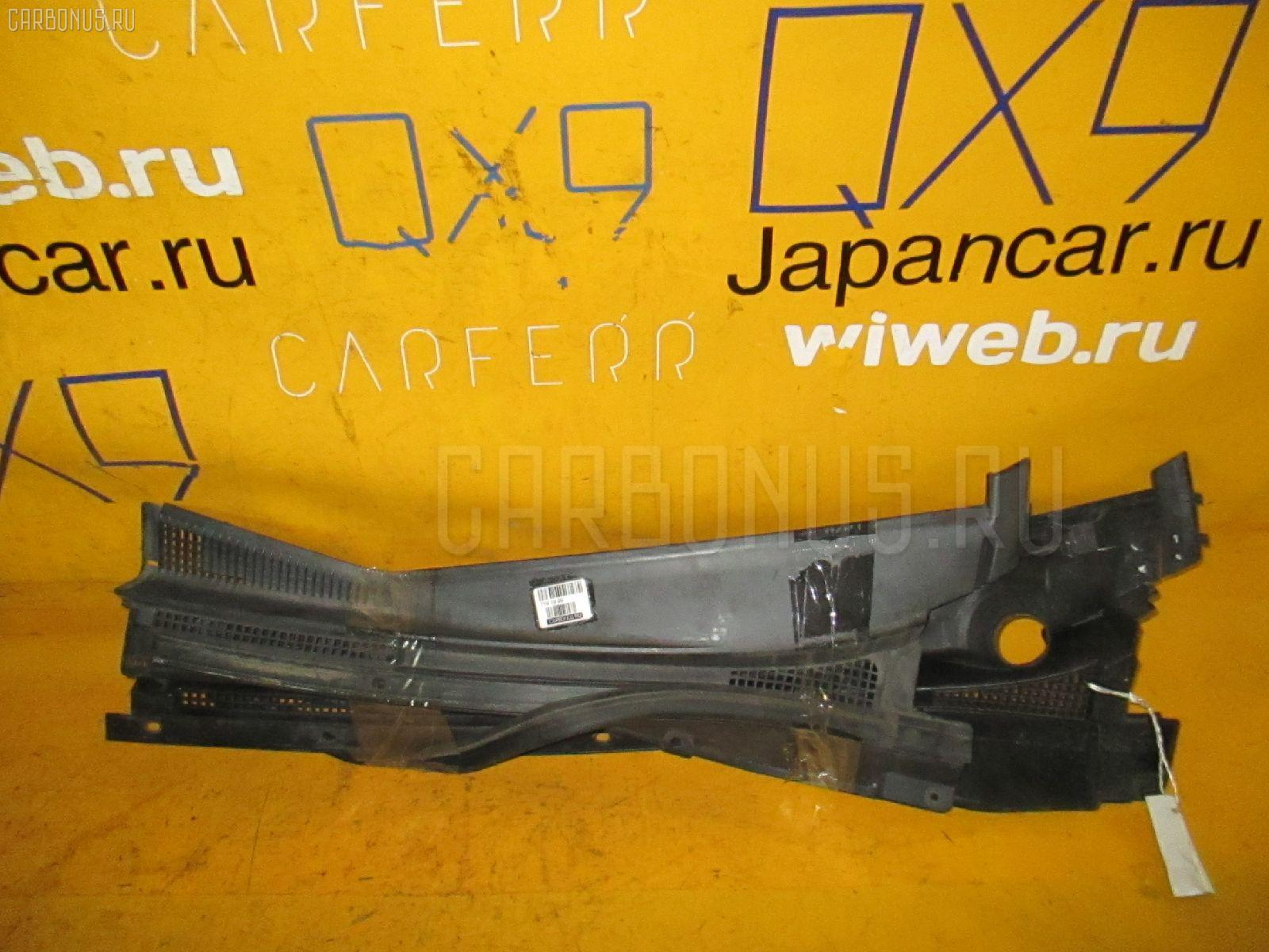Решетка под лобовое стекло MITSUBISHI LANCER CEDIA WAGON CS5W. Фото 10