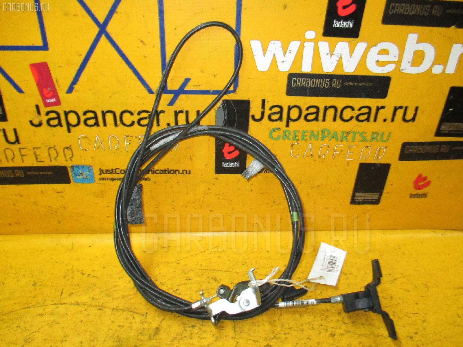 Тросик топливного бака MITSUBISHI LANCER CEDIA WAGON CS5W Фото 1