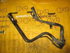 Заливная горловина топливного бака на Honda Fit GD1 L13A 17660-SAA-003