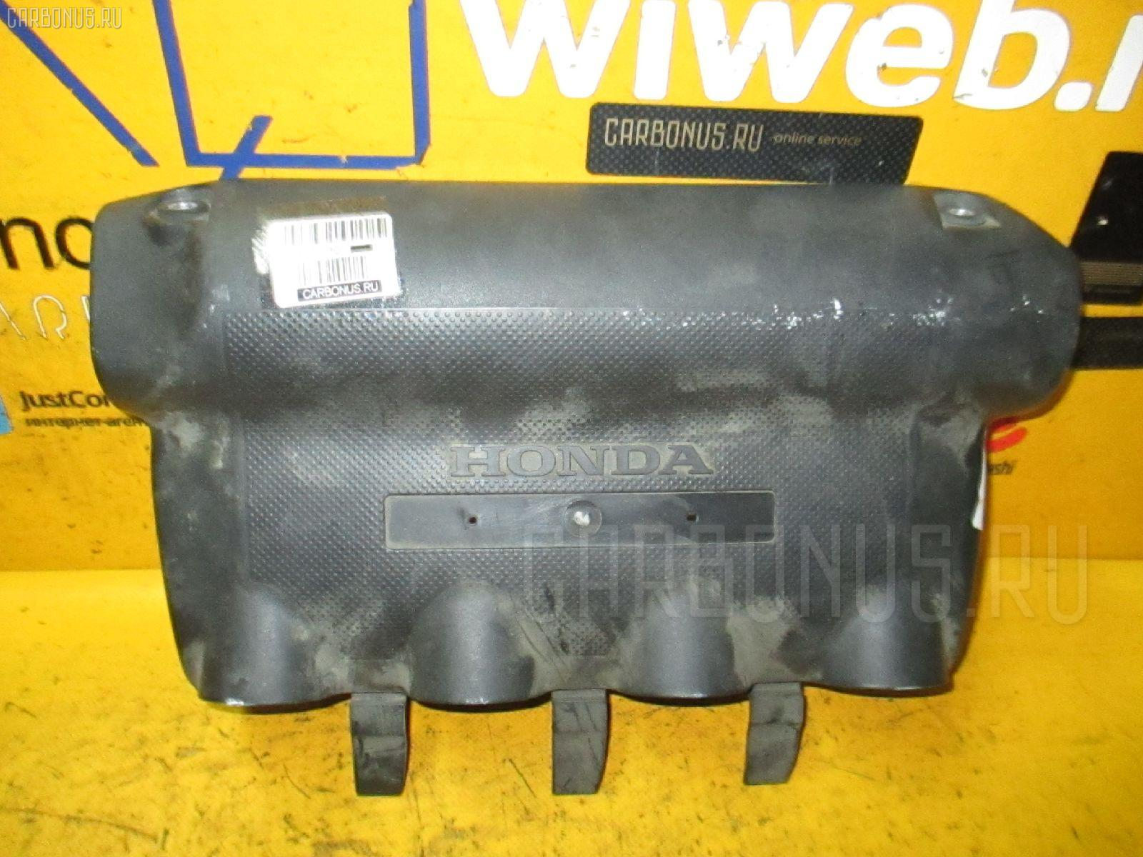 Кожух ДВС 17121-PWA-000 на Honda Fit GD1 L13A Фото 1