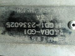 Кожух ДВС HONDA FIT GD1 L13A Фото 6