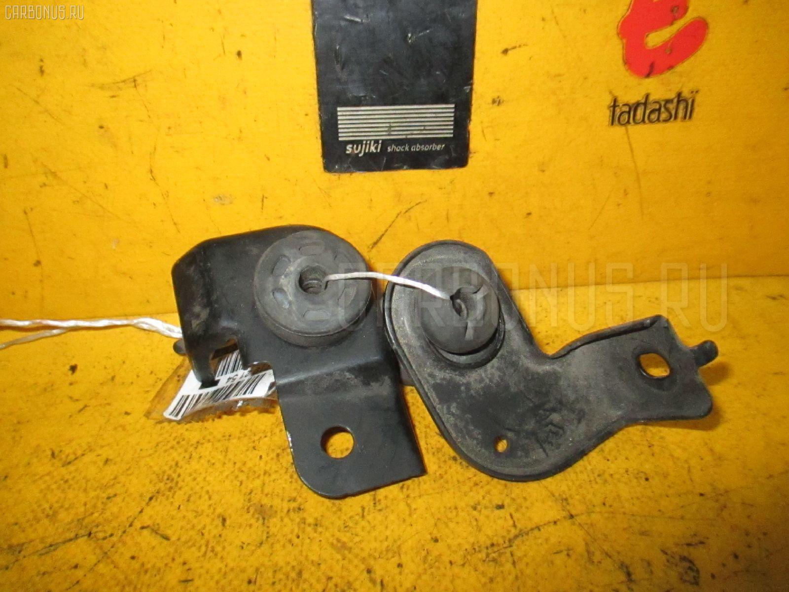 Крепление радиатора HONDA FIT GD1 Фото 1