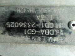 Крепление радиатора Honda Fit GD1 Фото 5