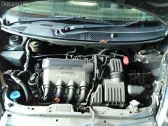 Регулятор скорости мотора отопителя Honda Fit GD1 L13A Фото 5