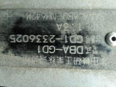 Регулятор скорости мотора отопителя Honda Fit GD1 L13A Фото 6