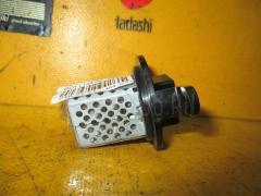 Регулятор скорости мотора отопителя Honda Fit GD1 L13A Фото 2