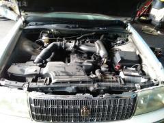 Регулятор скорости мотора отопителя Toyota Crown JZS151 1JZ-GE Фото 5