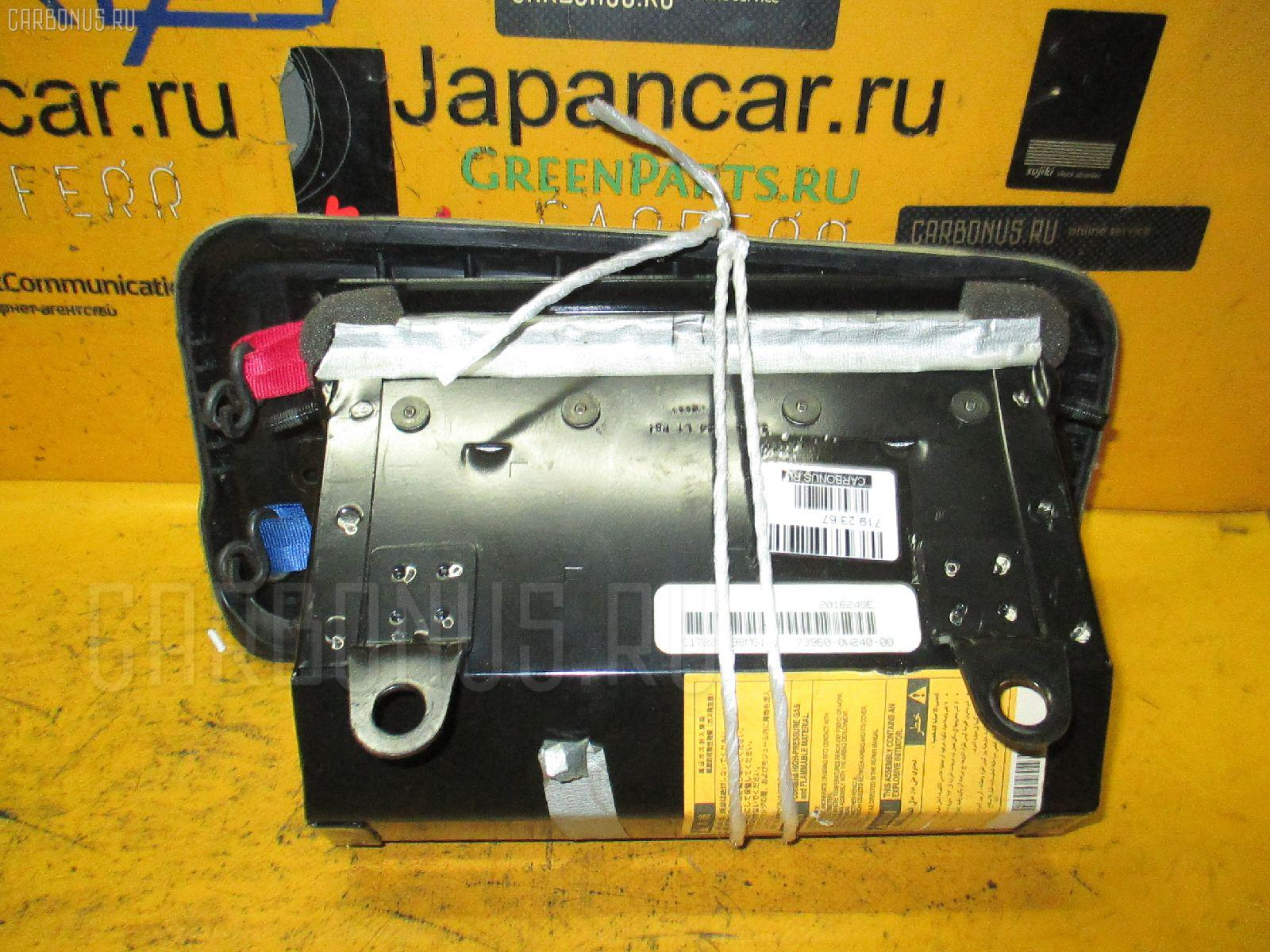 Air bag TOYOTA CROWN JZS151 Фото 1