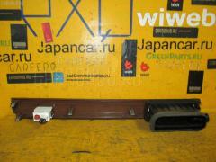 Консоль спидометра Toyota Crown JZS151 Фото 3