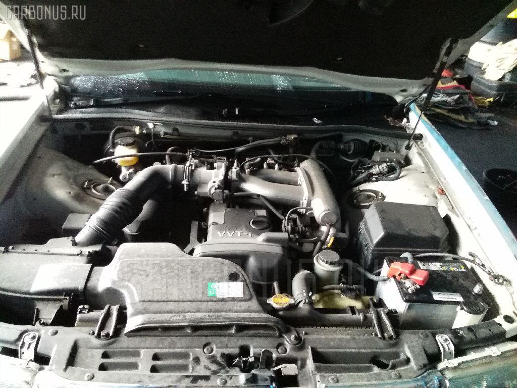 Регулятор скорости мотора отопителя TOYOTA CROWN JZS151 1JZ-GE Фото 6