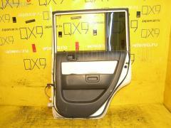 Дверь боковая Toyota Bb NCP30 Фото 2