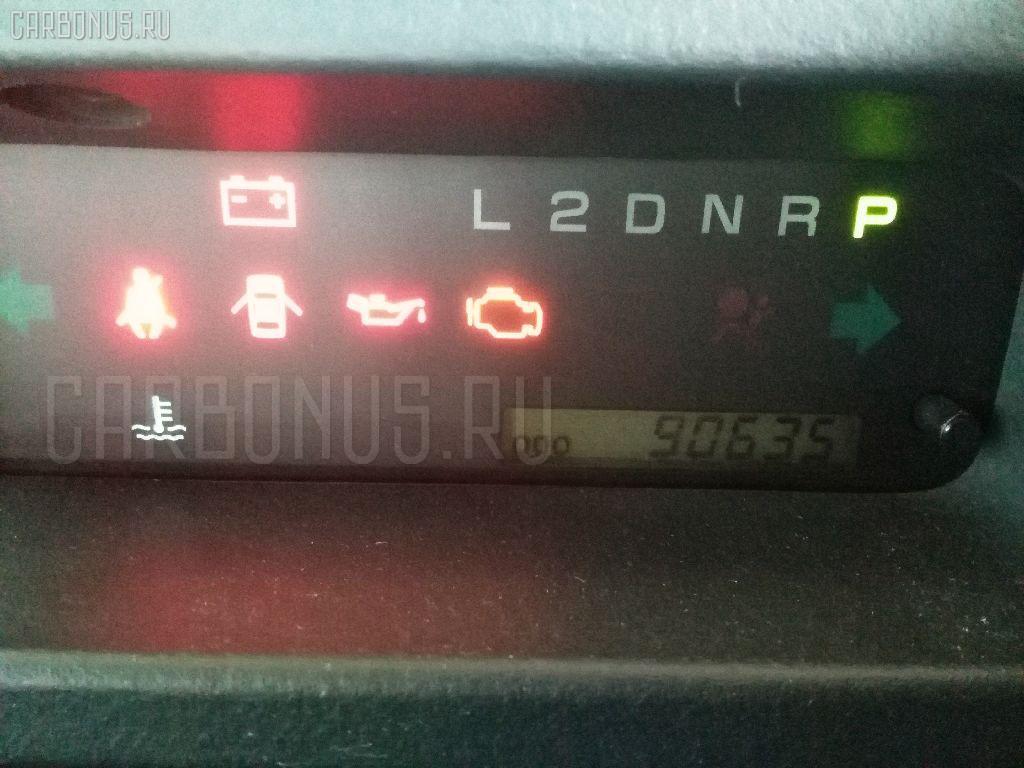 Тросик топливного бака TOYOTA BB NCP30 Фото 4