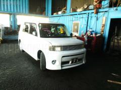 Защита двигателя Toyota Bb NCP30 2NZ-FE Фото 2