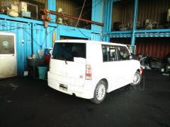 Защита двигателя Toyota Bb NCP30 2NZ-FE Фото 3