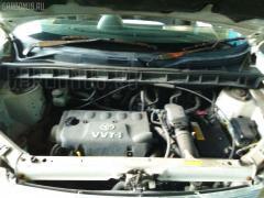 Защита двигателя Toyota Bb NCP30 2NZ-FE Фото 5