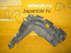 Защита двигателя Toyota Bb NCP30 2NZ-FE Фото 1