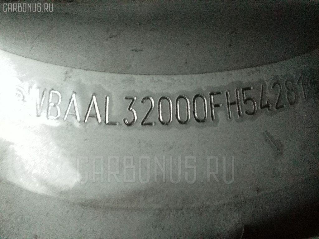 Дроссельная заслонка BMW 3-SERIES E46-AL32 M43-194E1 Фото 3