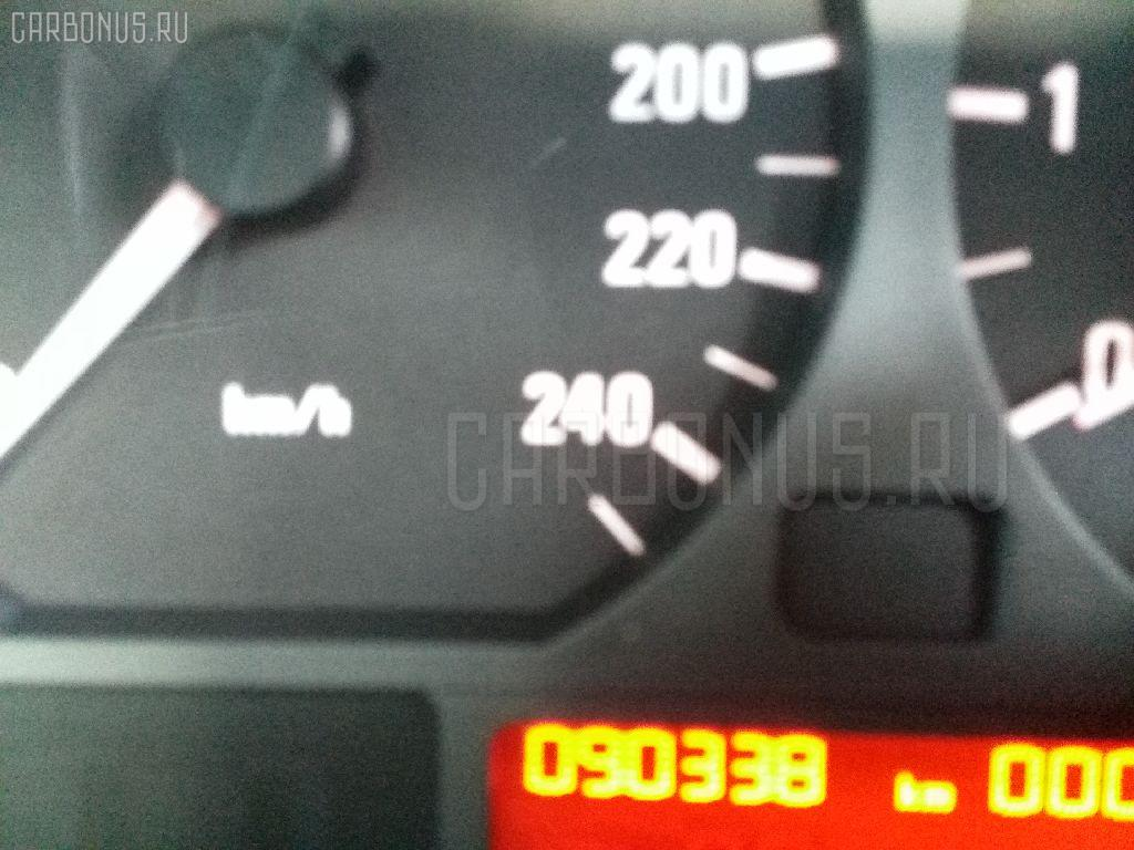 Дроссельная заслонка BMW 3-SERIES E46-AL32 M43-194E1 Фото 6