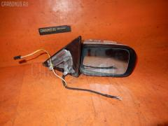 Зеркало двери боковой Bmw 3-series E46-AL32 Фото 3