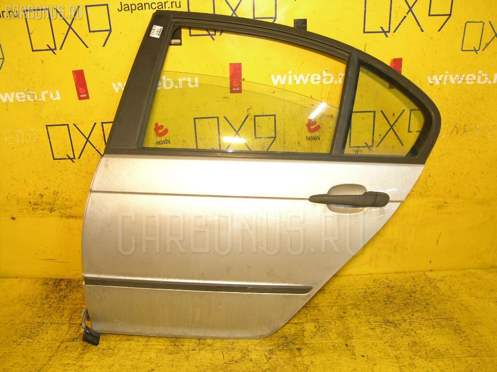 Дверь боковая BMW 3-SERIES E46-AL32 Фото 1