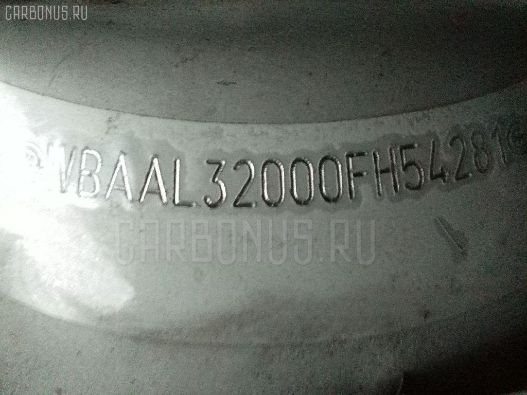 Крепление бампера BMW 3-SERIES E46-AL32 Фото 3