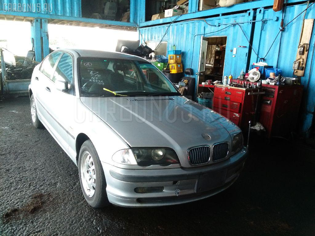 Клапан-вакуумник BMW 3-SERIES E46-AL32 M43-194E1 Фото 4