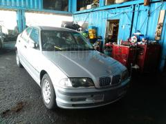 Клапан вентиляции топливного бака BMW 3-SERIES E46-AL32 M43-194E1 Фото 4