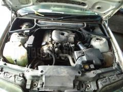 Клапан вентиляции топливного бака BMW 3-SERIES E46-AL32 M43-194E1 Фото 7