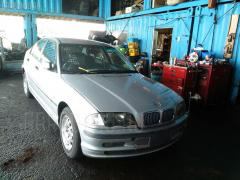 Переключатель стеклоочистителей BMW 3-SERIES E46-AL32 Фото 5