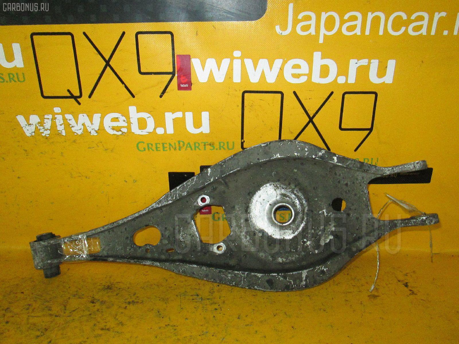 Рычаг Bmw 3-series E46-AL32 M43-194E1 Фото 1