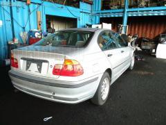 Рычаг BMW 3-SERIES E46-AL32 M43-194E1 Фото 4