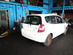 Тросик газа Honda Fit GD1 Фото 3