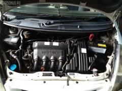 Регулятор скорости мотора отопителя HONDA FIT GD1 L13A Фото 4