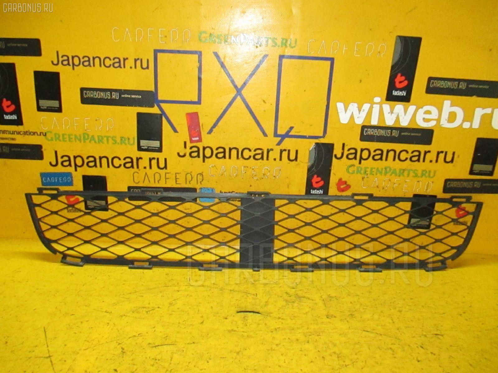 Решетка бамперная TOYOTA FUNCARGO NCP20 Фото 2