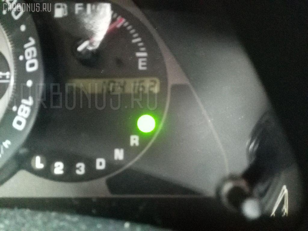 Шланг гидроусилителя TOYOTA ALTEZZA GXE10 1G-FE Фото 4
