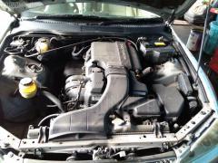 Шланг гидроусилителя Toyota Altezza GXE10 1G-FE Фото 5