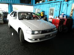 Решетка под лобовое стекло Toyota Cresta GX90 Фото 3
