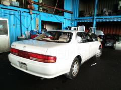 Решетка под лобовое стекло Toyota Cresta GX90 Фото 4