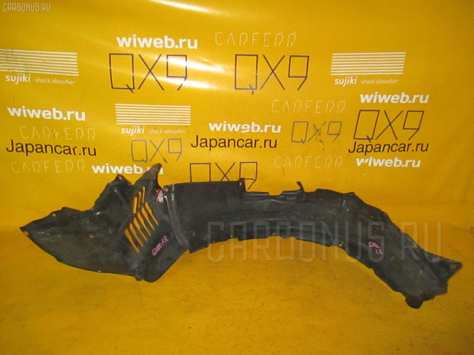 Подкрылок TOYOTA CRESTA GX90 1G-FE. Фото 5