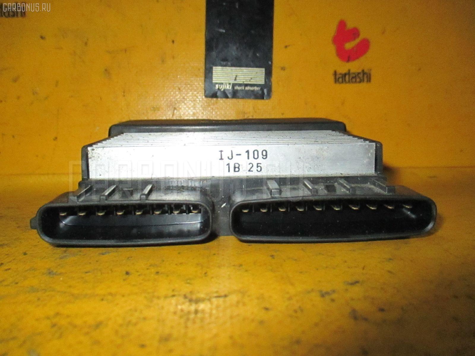 Блок управления инжекторами TOYOTA CROWN JZS175 2JZ-FSE. Фото 7