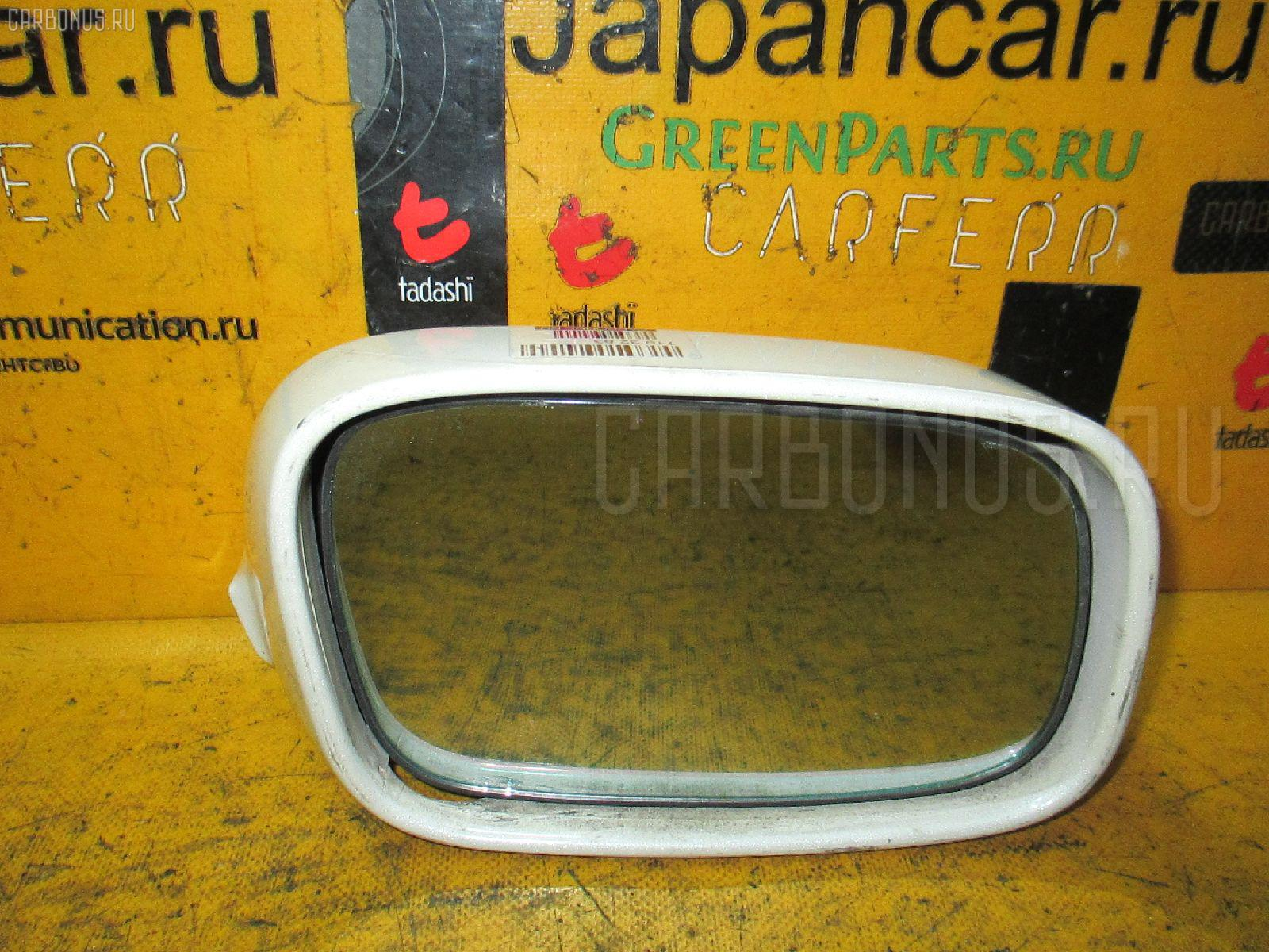 Зеркало-полотно TOYOTA CROWN JZS175 Фото 1
