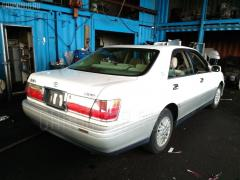 Дверь боковая Toyota Crown JZS175 Фото 4