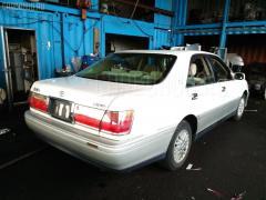 Порог кузова пластиковый ( обвес ) Toyota Crown JZS175 Фото 4